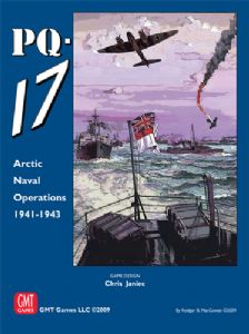 PQ-17 Arctic Naval Operations